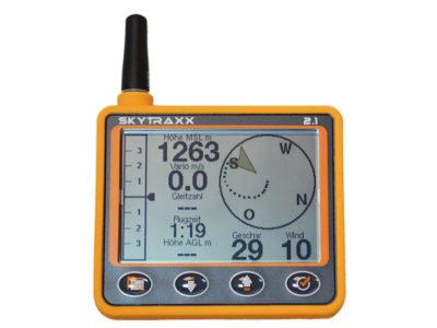 Skytraxx-2.1-Fanet+ready