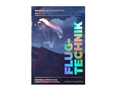 Flugtechnik_Gesamtwerk_Paragliding_Band2