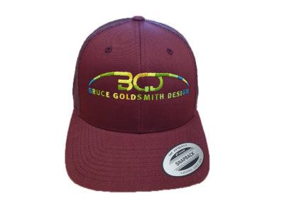 BGD-Cap-Maroon