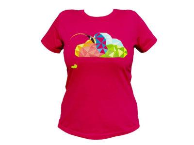 BGD-T-Shirt-Cloud-Damen-sorbet-front