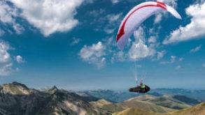 Gin Gliders Camino - Er wird den EN-C Bereich neu definieren