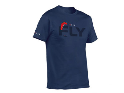 Gin Gliders Coolever Fly T-Shirt
