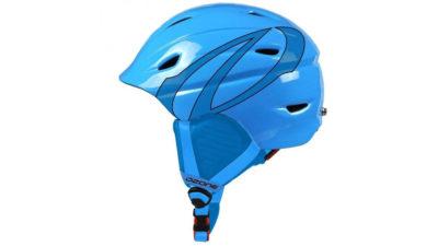 Ozone Shield Helm