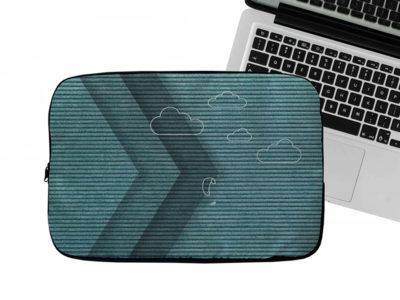 TryFly Laptoptasche Gleitschirmfliegen